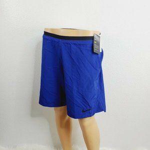 Nike Mens Pull On Athletic Shorts Size Large